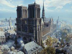 Assassin's Creed Unity in regalo