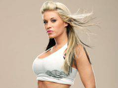 Ashley Massaro, WWE (web)