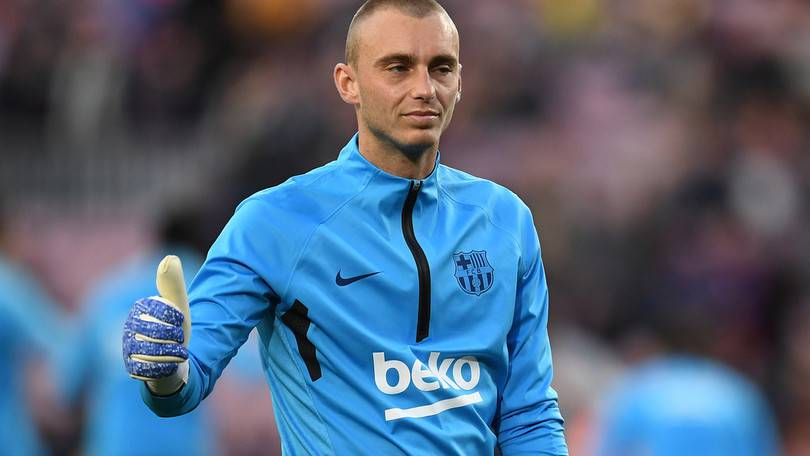 Cillessen (Getty Images)