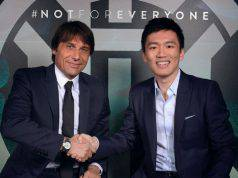 Antonio Conte, Inter (Inter.it)
