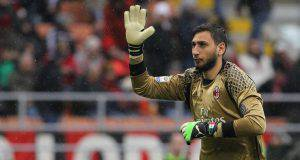 Gigio Donnarumma, Milan (Getty Images)