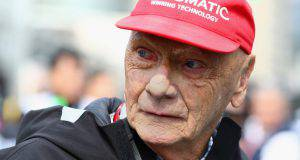 Niki Lauda (Getty Images)