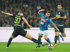 Napoli Inter (Getty Images)