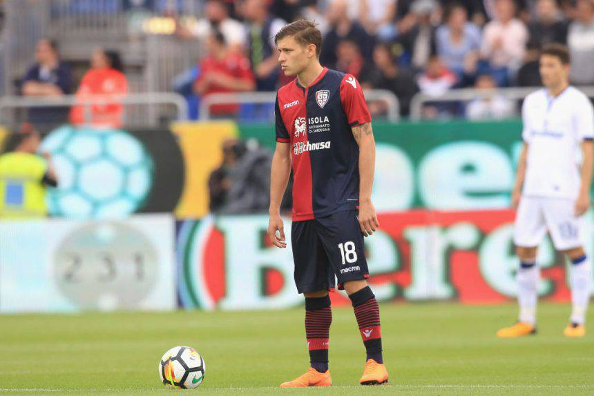 Nicolò Barella (Getty Images)