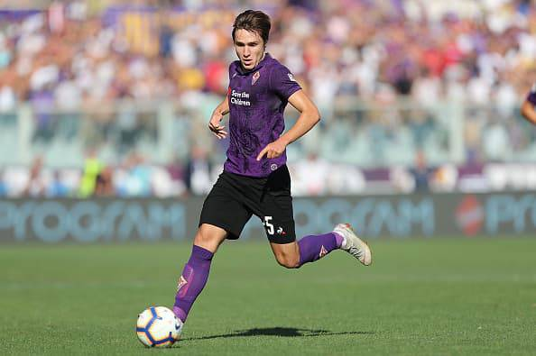 Federico Chiesa (Getty Images)