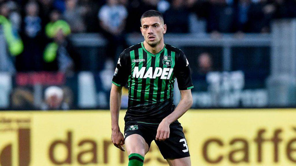 Demiral (Getty Images)