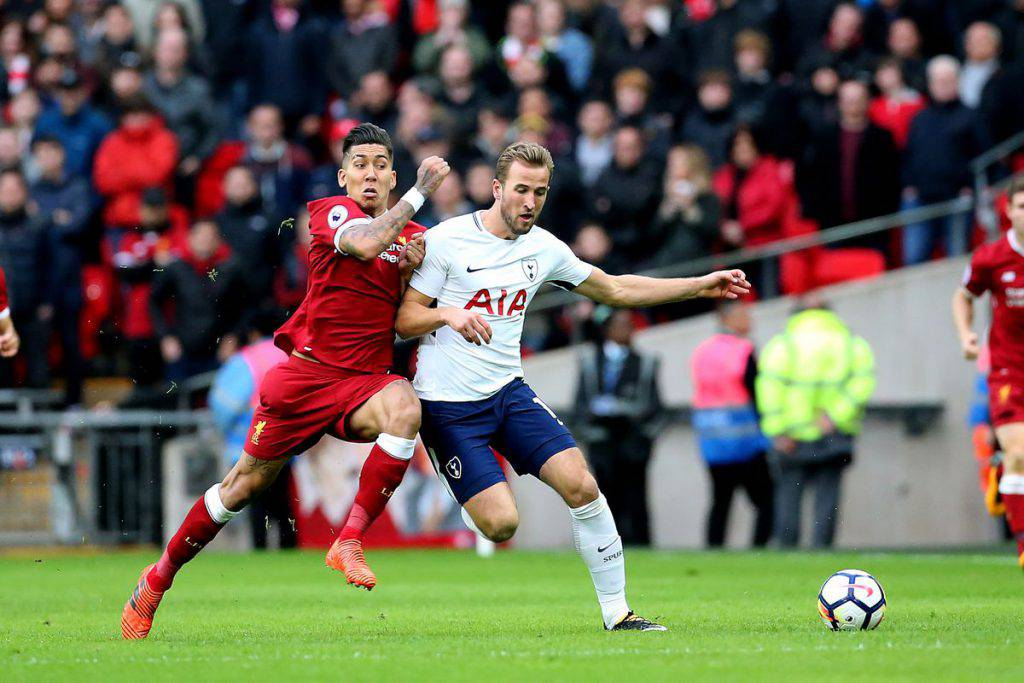 Tottenham-Liverpool (Getty Images)