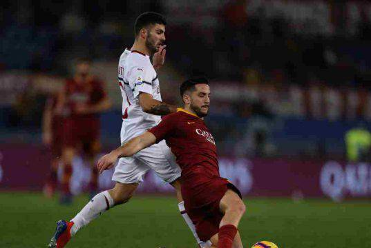Manolas (Getty Images)