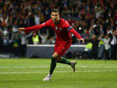 Cristiano Ronaldo, Portogallo (Getty Images)