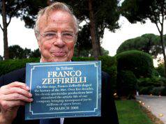 Franco Zeffirelli (Getty Images)
