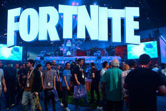 Fortnite (Getty Images)